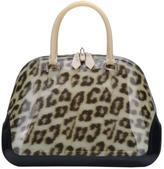Cattiva Girl 3 Tone Leopard/beige