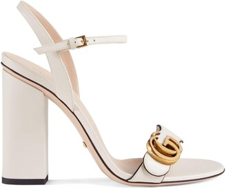 Gucci Leather sandal