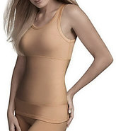 Jockey Shapewear 3-panel High Back Scoop Neck Tank
