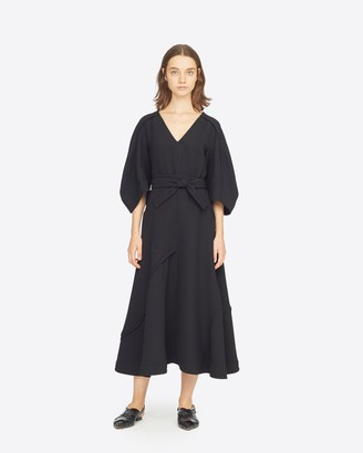 3.1 Phillip Lim Puff Sleeve Dress