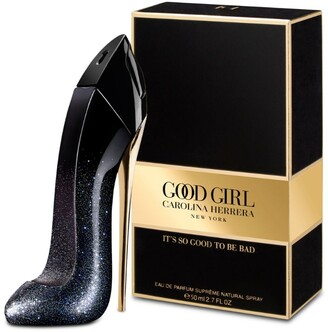 Carolina Herrera Good Girl Supreme Eau De Parfum (50Ml)
