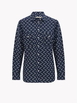 R.M. Williams Lady Grazier Shirt