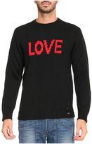 Fendi Sweater Sweater Men