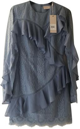 Keepsake Blue Lace Dresses