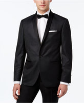 Ryan Seacrest Distinction Men's Slim-Fit Microdot Dinner Jacket, Created for Macy's