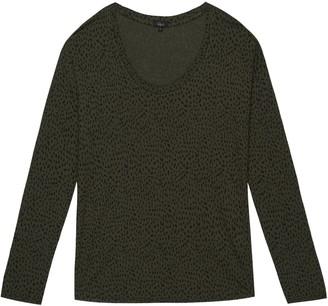 Rails Colby T-Shirt - Medium (UK12 - UK14)   olive - Olive