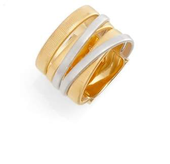 Marco Bicego Masai Two-Tone Ring