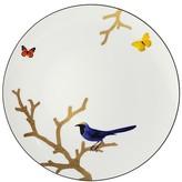 Bernardaud Aux Oiseaux Coupe Dinner Plate