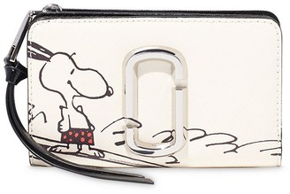 Marc Jacobs Snoopy Zip Purse