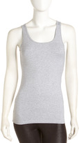 Yummie Tummie Joelle Tank, Heather Gray