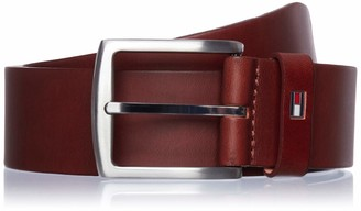 Tommy Hilfiger Men's New Denton Belt 4.0