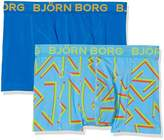 Bjorn Borg Men's Bb 80's Shorts 2 Pack