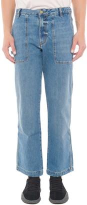 Acne Studios Carpenter Jeans