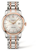 Longines Saint-imier Bicolour Watch