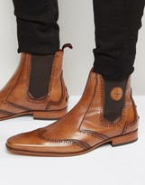 Jeffery West Chelsea Boots