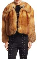 A.L.C. Lex Fur Coat