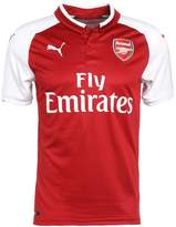 Puma Arsenal London Fc Home Replica Club Wear Chili Pepper/white