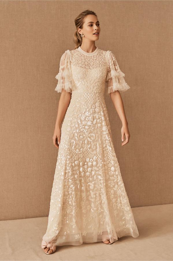 Needle & Thread Aurelia Gown