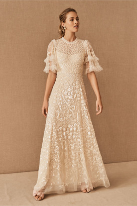 Needle & Thread Aurelia Gown