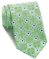 John W. Nordstrom Torsone Geometric Silk Tie