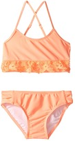 Seafolly Sweet Summer Tankini Set Girl's Swimwear Sets