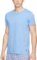 Ralph Lauren Stretch Cotton Sleep Shirt