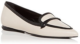 Marion Parke Women's Natalie Pointed Toe Loafers