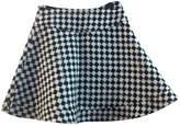 Paul & Joe Wool Skirt