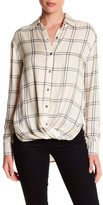 Rip Curl Seabird Flannel Shirt