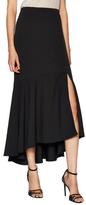 Tracy Reese High Slit Skirt