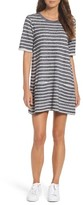 French Connection Women's Normandy Stripe T-Shirt Dress