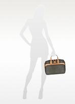 Bric's Life - Micro-Suede Soft Briefcase