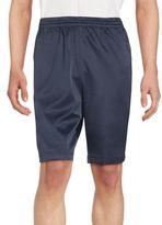 Fila Elastic Waistband Shorts