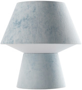 Diesel Soft Power Table Lamp Large - Azzuro
