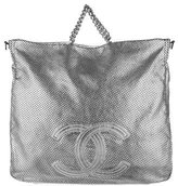 Chanel Rodeo Drive Tote