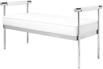 Everly Eliza Upholstered Bench Quinn