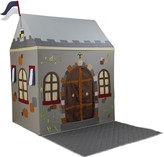 The Well Appointed House Dexton Toadi Castle Playhouse and Floor Quilt for Kids