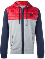 Bikkembergs colour block jacket