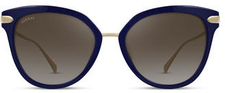 Aspinal of London Ladies' Cap Ferrat Sunglasses