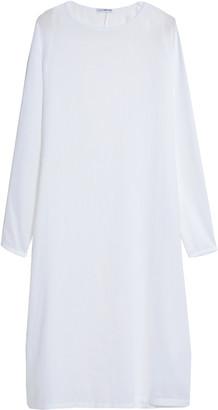 James Perse Cotton Midi Dress