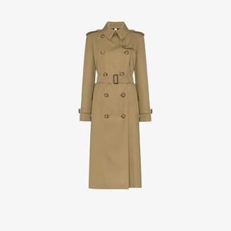 Burberry Waterloo 51 trench coat