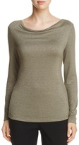 St. Emile Rena Shimmering Sweater