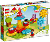 Lego Duplo 24-Pc. My First Carousel
