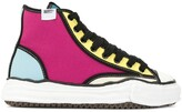 Sole Trick high-top sneakers