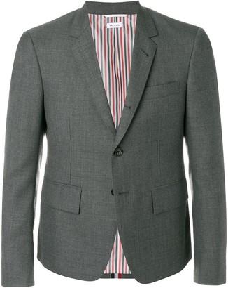Thom Browne Center-back Stripe Sport Coat