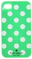 Kate Spade New York - Le Pavillion Case for iPhone 4 (Fresh Green) - Electronics