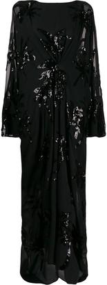 Talbot Runhof Sonos gown