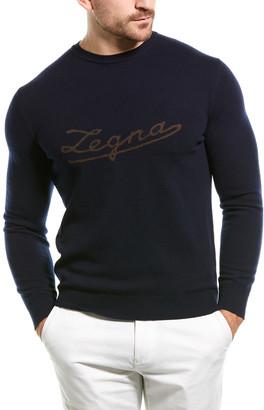 Ermenegildo Zegna Premium Cashmere Sweatshirt