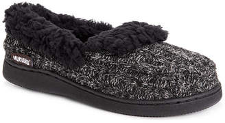 Muk Luks Anna Womens Moccasin Slippers