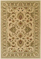 """Dalyn Closeout! St. Charles STC45 Ivory 5'1"""" x 7'5"""" Area Rug"""